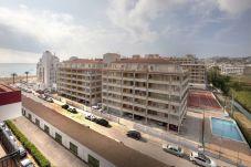 Apartamento en Peñiscola - Apartamento de 1 dormitorio cerca de la...