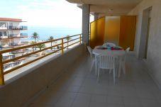 Apartamento en Peñiscola - ESMERALDA TIPO A (amplia terraza y...