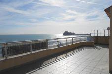 Apartamento en Peñiscola - Ático con gran terraza y excelentes...
