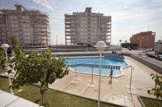 Appartement à Peñiscola - Grande appartement près de la plage...