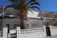 Bungalow à Peñiscola - Maisons près de la plage et avec...