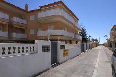 Appartement à Peñiscola - Appartement près de la plage, avec...